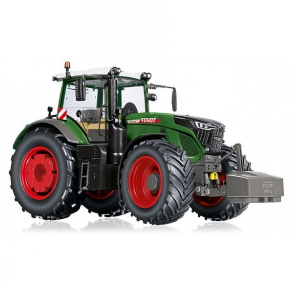 32 Fendt Vario-942 Großtraktor NH02/20