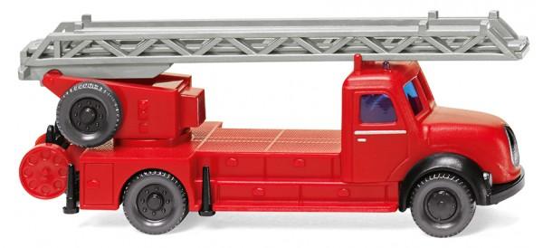 160 Magirus DL25h Drehleiter 'Feuerwehr' FNH02/20