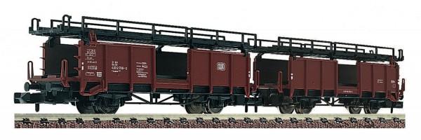 N Autotransportwagen-Paar/2-a. DB Ep.4