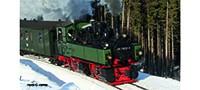 HOe-Dampflok BR99.5905 DR-3
