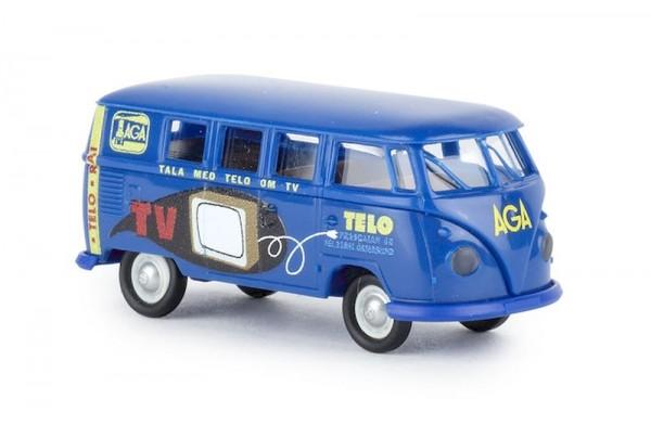 """87 VW Kombi T1b """"Telo"""" (SE) NH02/20"""""""