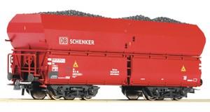 H0 Selbstentladewagen, DB-AG, Ep.6, DC