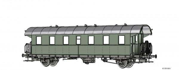 H0 Personenwagen Ci-28 CSD, III