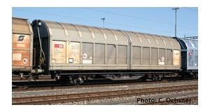 H0 Schiebewandwagen, SBB, Ep.6, DC