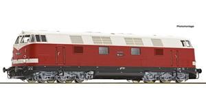 H0 Diesellokomotive BR 118, DR, Ep.4, DCC SOUND