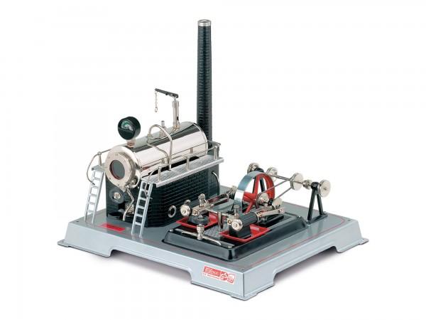 Dampfmaschine elektrisch D222