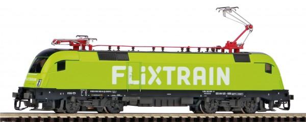 TT Ellok BR182/Taurus Flixtrain 8p./ANALOG NH02/2020