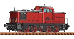 H0 Diesellokomotive BR V 60.10, DR, Ep.3, DCC SOUND
