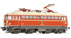 H0 E-Lok Rh 1042, ÖBB, Ep.5, DCC SOUND