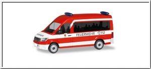 87 VW Crafter/HD/Bus MTW 'FW-Nürnberg' NH2020(01)