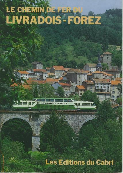 Buch Le Chemin de fer du Livradois-Forez