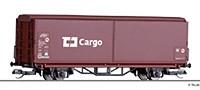 TT START-Schiebewandwagen Hbis CD-Cargo Ep.VI NH2020