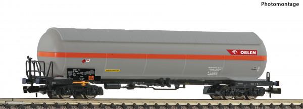 N Druckgaskesselwagen/4-achs. PKP Ep.V Orlen