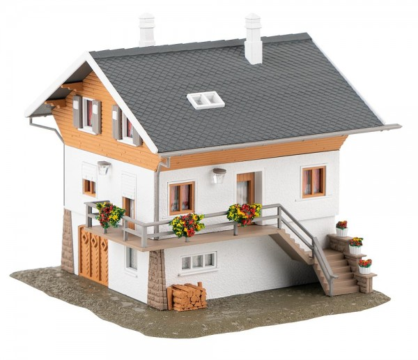 H0 Berghaus