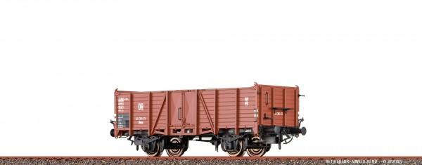 H0 Güterwagen Omu DR, III
