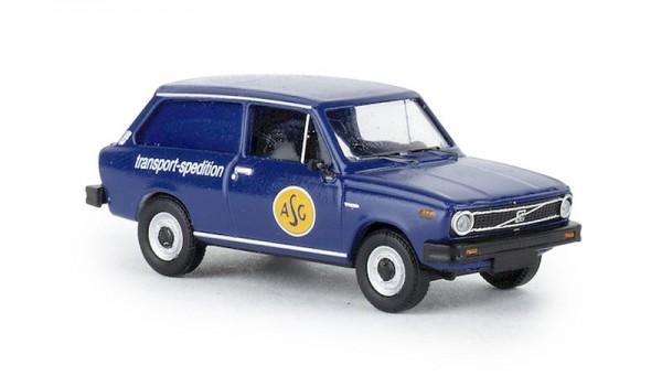 "87 Volvo 66 Kombi ""ASG"" NH2020(I)"""