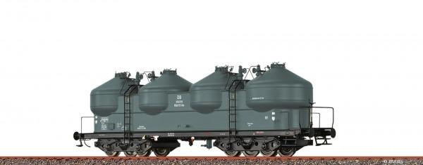 H0 Güterwagen KKds 55 DB, III