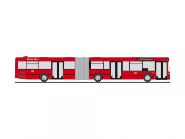 87 MB O405-GN2 'DB-Südwestbus' [BE] NH05/2020