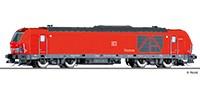 TT Diesellok BR 247 Siemens/DB-Cargo Ep.VI