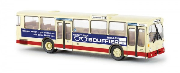 """87 MB O 305 """"Bouffier"""" aus Darmstadt, TD NH2020(I)"""""""