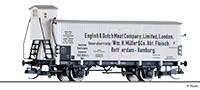 TT Kühlwagen DRG Ep.II 'English & Dutch Meat Company'