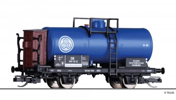 TT Kesselwagen DB Ep.III 'Ölwerke J. Schindler'
