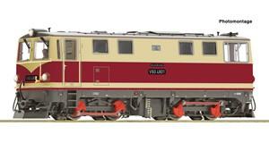 H0 Diesellokomotive V 60 K, DR, Ep.3-4, DC