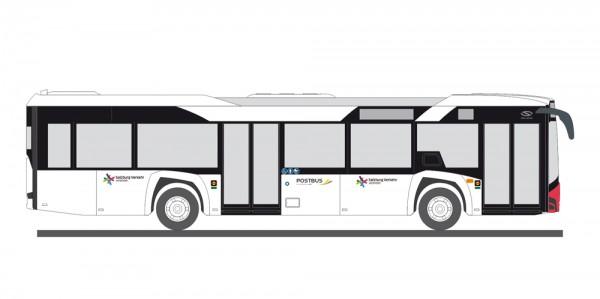 87 Solaris Urbino-12 'Salzburg-Verkehr' NH02/2020