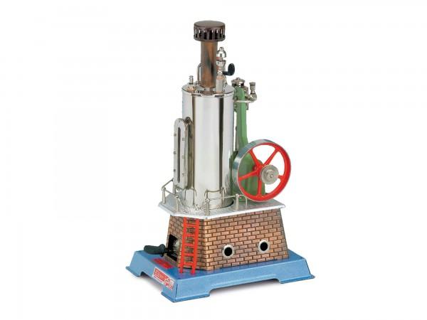 Dampfmaschine. stehend (D455)