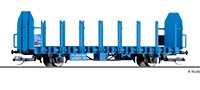 TT START-Rungenwagen Laaps PKP-Cargo Ep.VI