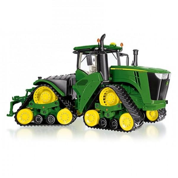 32 John Deere 9620RX Raupentraktor grün NH02/20
