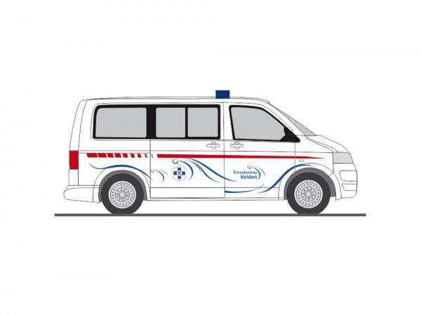 87 VW T5/Bus/KR'03 'WR-Velden' NH05/2020