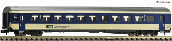 N EC-Wagen 2. Klasse #1 BLS Ep.5