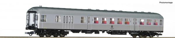 H0 Silberling-Steuerwagen Hasenkasten DB Ep.4