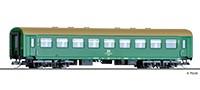 TT Reisezugwagen 2.Klasse Bghw DR Ep.IV