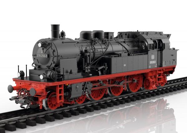H0 Dampflok BR078.256 DB-4 SOUND NH2020