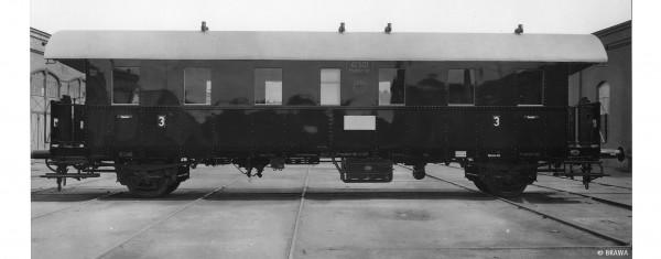 H0 Personenwagen Ci 28 DRG, II