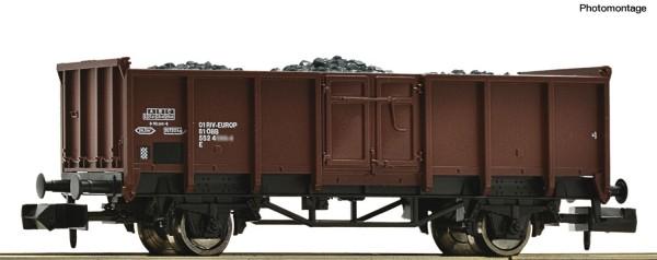 N Güterwagen/2-a. off. ÖBB Ep.4