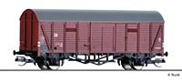 TT Güterwagen ged. Glx DR Ep.III