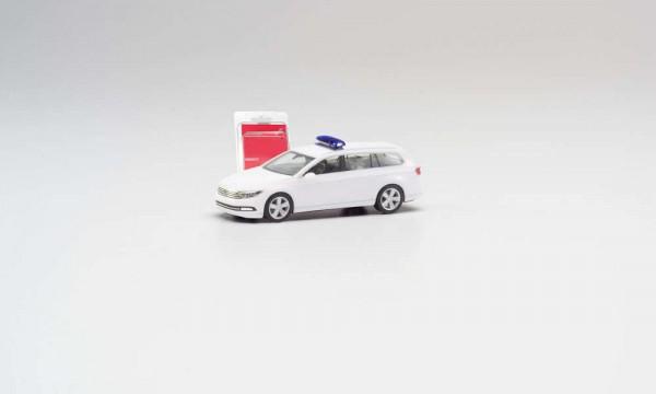 87 Mini-Kit: VW Passat/Variant/B8, weiß NH2020(05)