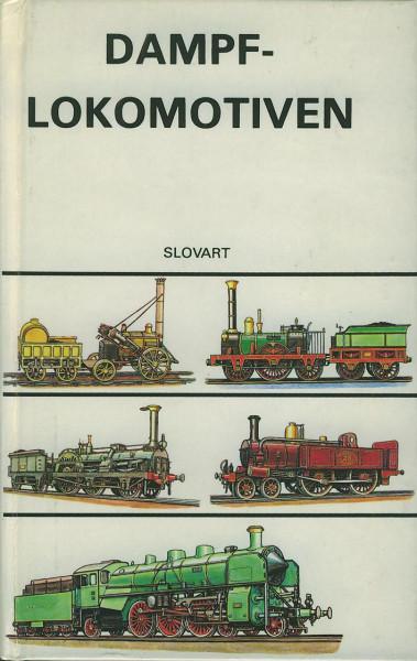 Kom: Dampflokomotiven