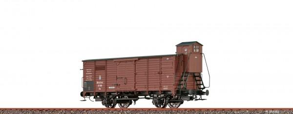 H0 Güterwagen Gm K.Bay.Sts.B., I