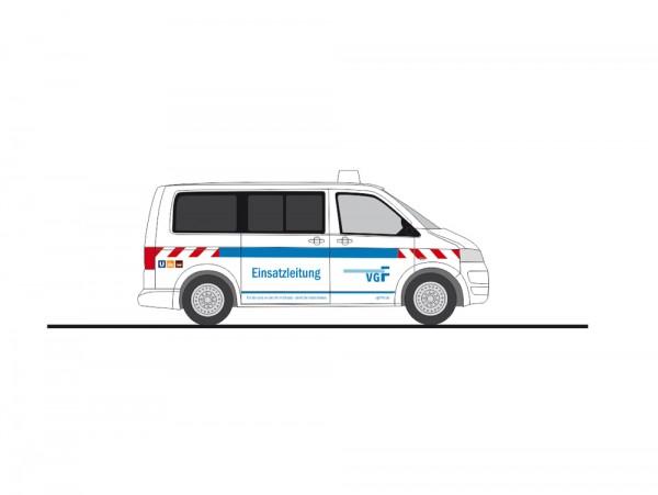 87 VW T5/KR/Bus'10 'VGF EL-Frankfurt' NH2020(05)