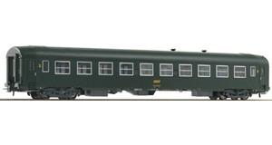 H0 Schnellzugwagen 2. Klasse 'UIC-Y', SNCF, Ep.4, DC