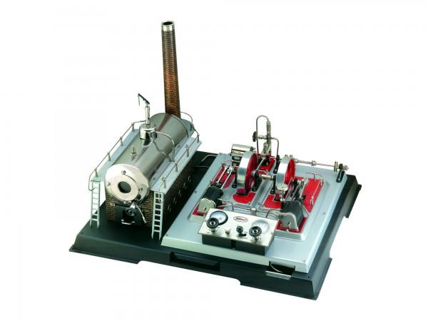 Dampfmaschine elektr. D 32