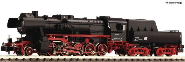 N Dampflokomotive BR 52/GR DR Ep.4 SOUND