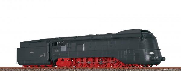 H0 Dampflok BR 06 DRG, II, DC ANALOG