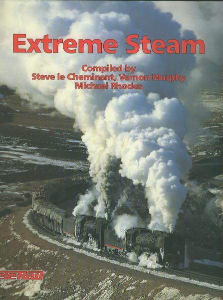 Buch Extreme Steam