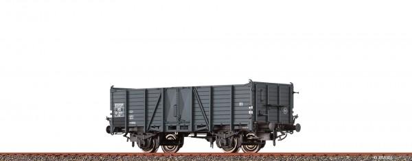 H0 Güterwagen GTMK NS, III
