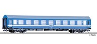 TT Reisezugwagen 1./2.Klasse ABa Typ-Y/B70 MAV Ep.IV